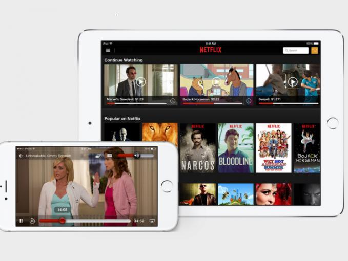 Immer mehr Menschen nutzen Video-Streaming-Dienste für Filme und Serien