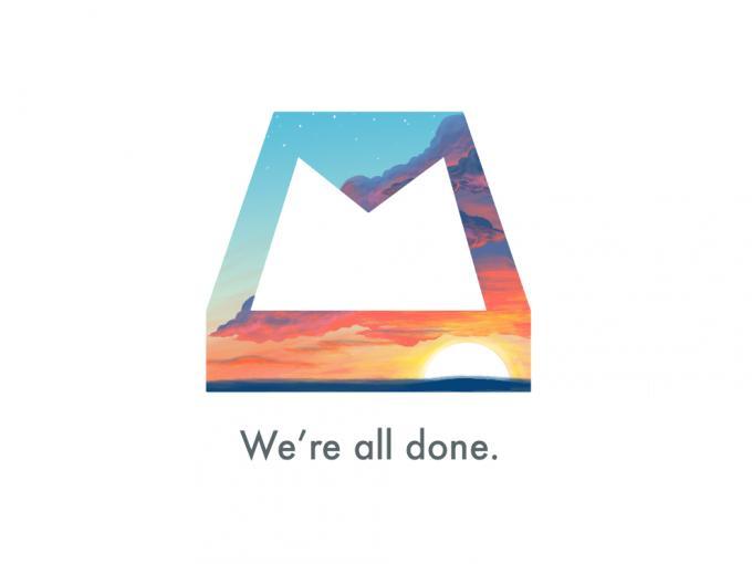 Mailbox wird zum 26. Februar 2016 geschlossen