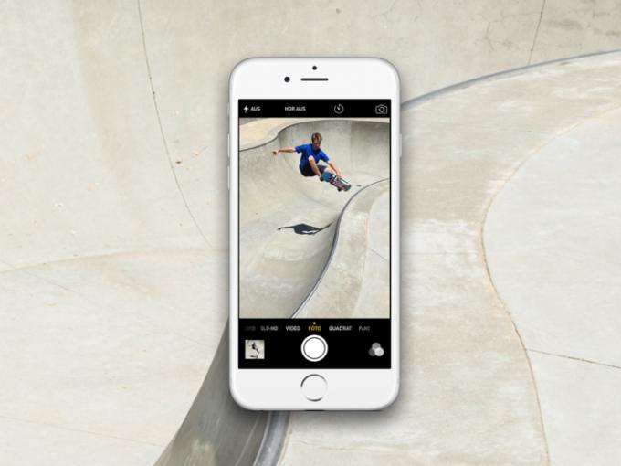 Das iPhone hätte auch ganz anders aussehen können