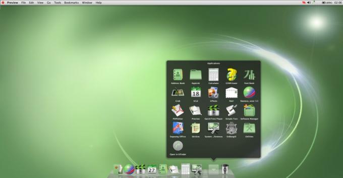 Res Star OS 3.0 ist überraschend stabil