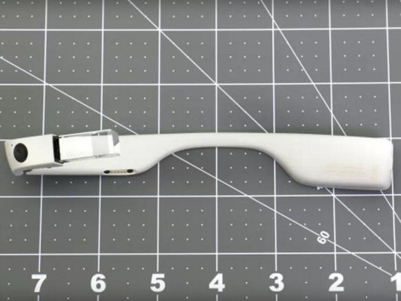 Google gibt Google Glass noch nicht auf