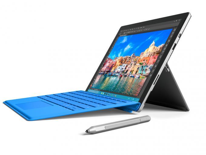 Microsoft: Das Surface ist dem iPad Pro überlegen