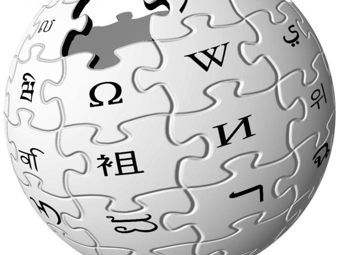Die Wikipedia ist vielleicht das wichtigste Projekt, das das Internet bisher hervorgebracht hat