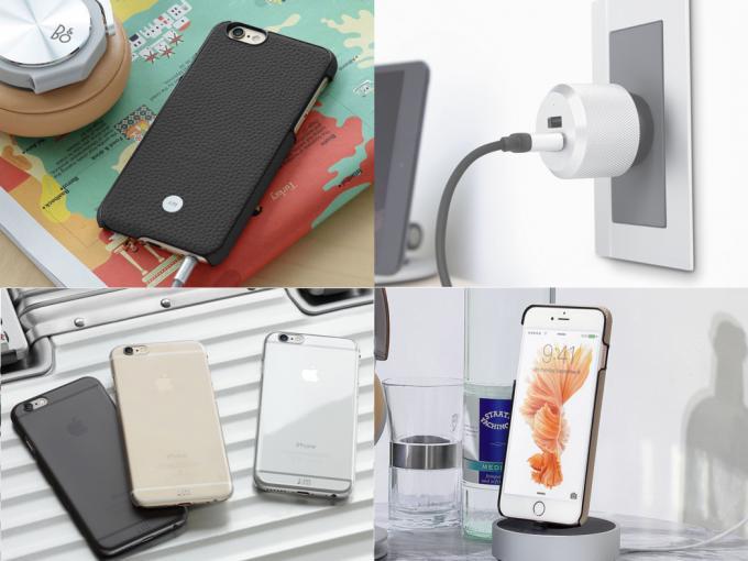 Just Mobile bietet 35 Prozent Rabatt auf alle Produkte an