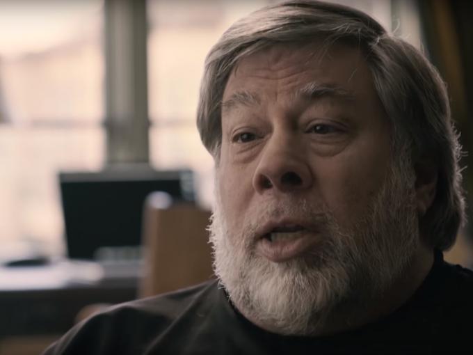Das AMA mit Wozniak ist Teil von Reddits neuer Serie