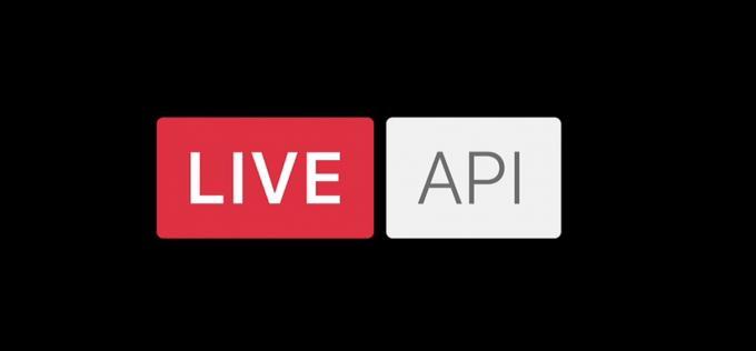 Facebook legt großen Wert auf Live-Streaming