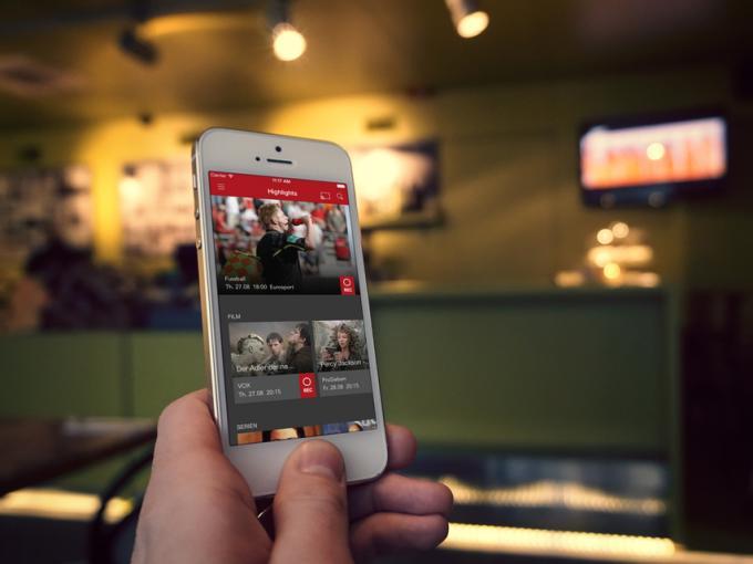 Save.TV aktualisiert seine iOS-App