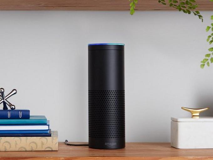 Amazon Echo soll einen Musik-Streaming-Dienst für 5 Dollar bekommen