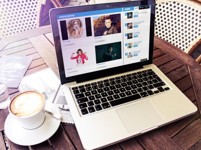Auf Apple Music und anderen Musik-Streaming-Diensten könnte die Ära der exklusiven Alben bald zu Ende sein