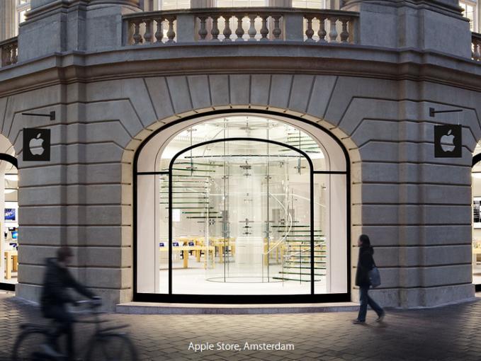 Apple zahlte der EU zufolge viel zu wenig Steuern