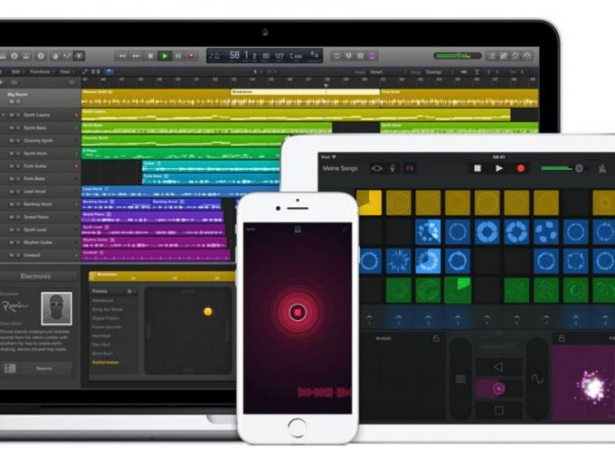 Apple Music erlaubt nun inoffizielle Remixe