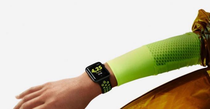Apple Watch Nike+: Genaues Veröffenlichungsdatum verraten
