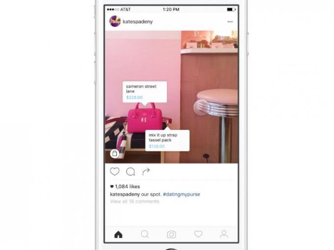 Instagram erhält bald neue Funktionen