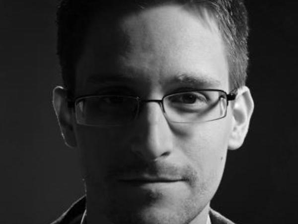 Edward Snowden ist Mitglied im Aufsichtsrat der Freedom of the Press Foundation