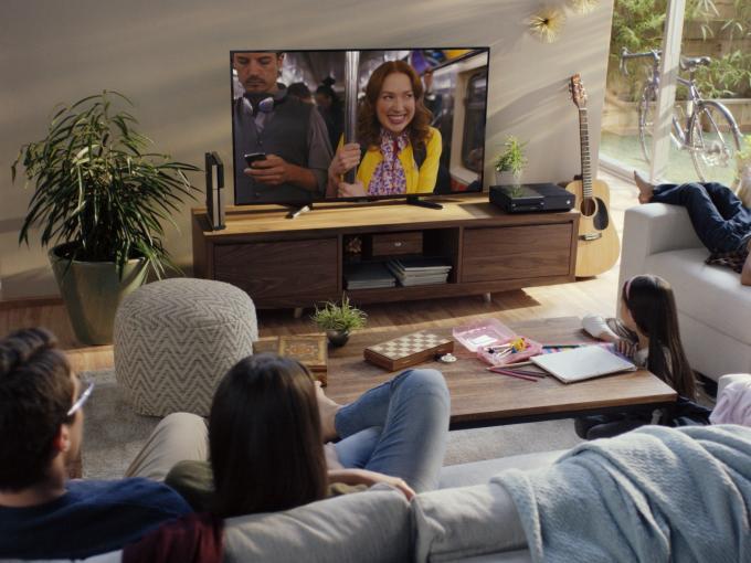 Netflix 4K-Angebot war bisher auf TVs berschränkt