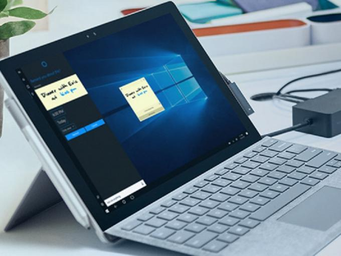 Das Miix 520 wird quasi der inoffizielle Nachfolger des Surface Pro 4