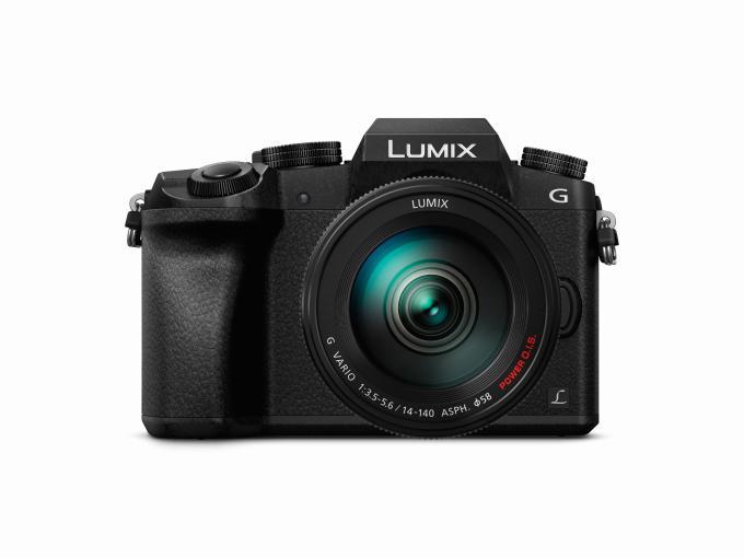 Panasonic LUMIX G70