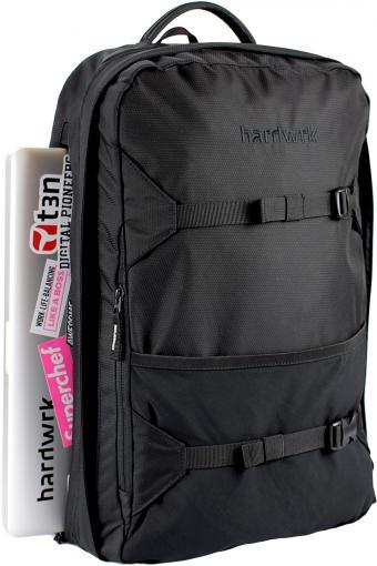 Backpack Pro für MacBook