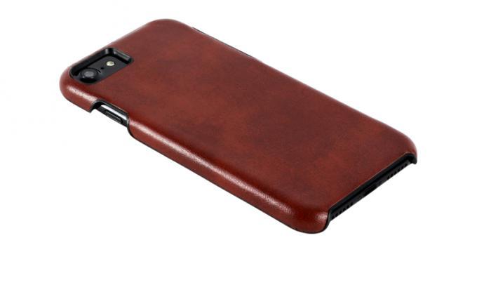 Leder Case für iPhone