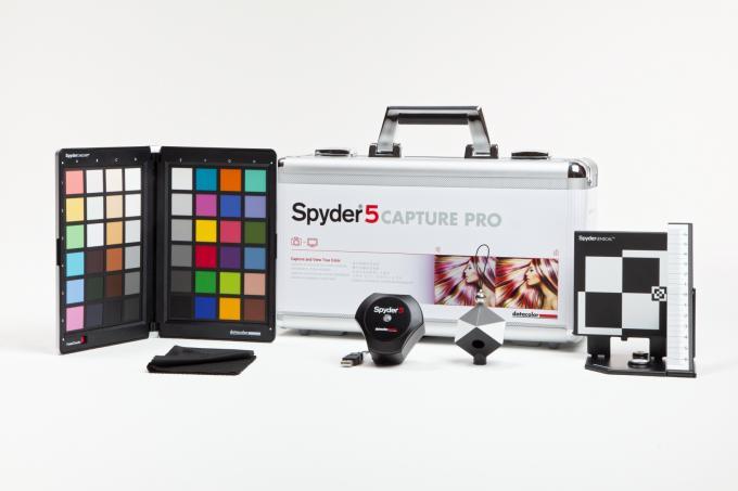 Spyder5CAPTURE PRO