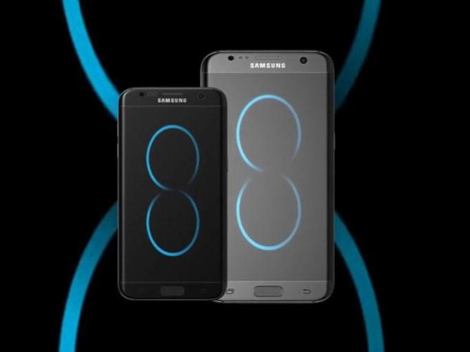 Das Galaxy S8 kommt wohl erst im April