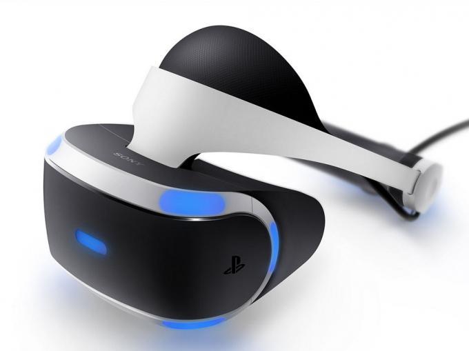 Die PlayStation VR kostet 400 Euro
