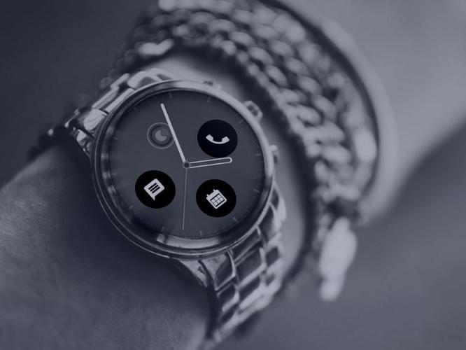 Wer baut die Google-Smartwatches?