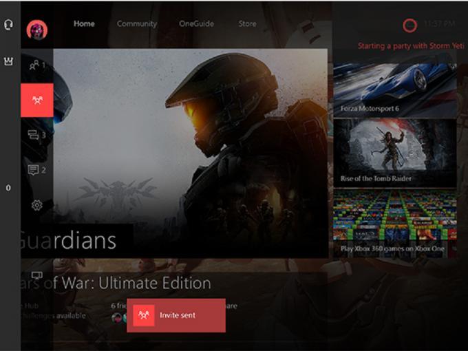 Windows 10 Creators Update hat einiges für Gamer übrig