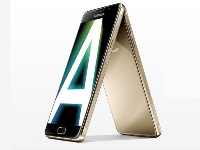 Das Galaxy A3 wird vorerst nicht neu aufgelegt