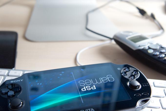 Sargnagel: Das iPhone veränderte Märkte – fragen Sie doch einfach mal bei Sony, Nintendo oder Nokia nach...