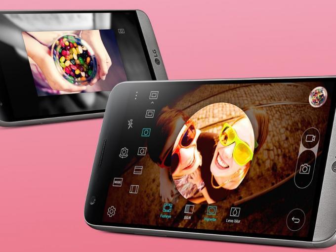 Wie auch beim LG G5 wird das Unternehmen auch beim Nachfolger experimentieren