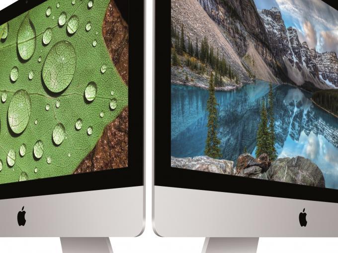 Ein neuer iMac könnte den Trend wieder umkehren