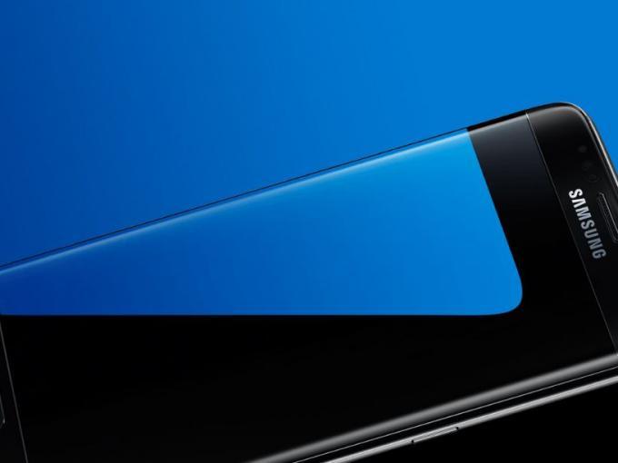 Das Galaxy S8 soll es nur noch als Edge-Version geben