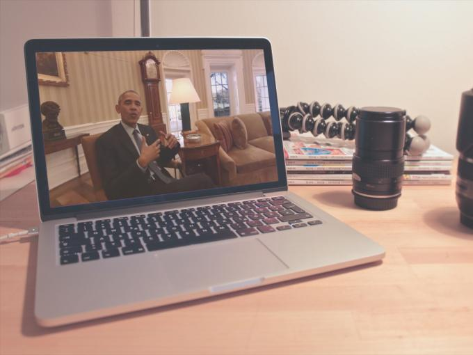 Chrome kann mit Facebooks 360-Grad-Videos umgehen