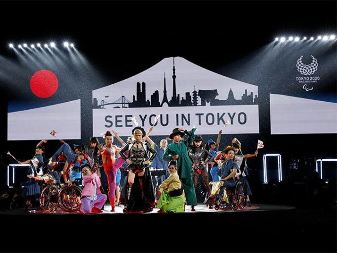 Olympia findet in drei Jahren in Tokyo statt