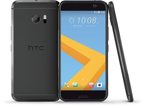 Das HTC 11 soll sich vom HTC 10 - im Bild - völlig unterscheiden