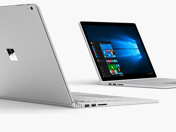 Intels Konzept ähnelt dem Surface Book