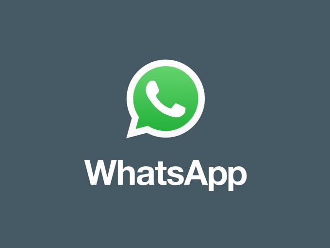 Der Diebstahl eines WhatsApp-Accounts wird dadurch sehr schwierig