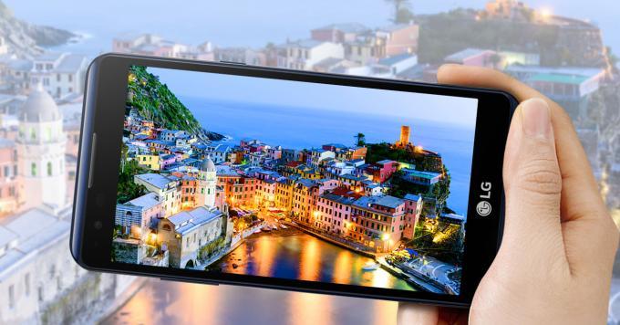 Das LG X power erhält bald einen Nachfolger