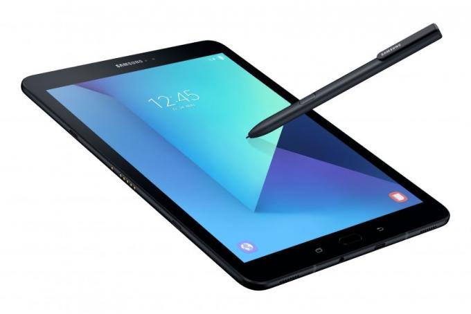 Das Galaxy Tab S3