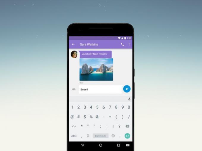 Nougat ist endlich für das Galaxy S7 (egde) da!