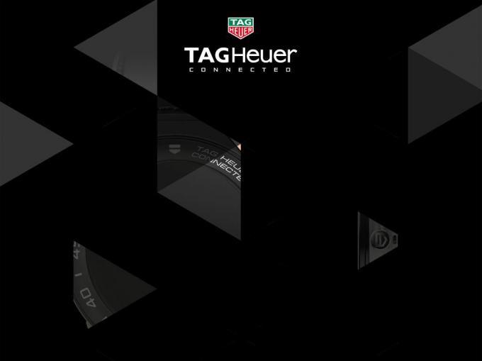 TAG Heuer kündigt neue Smartwatch an