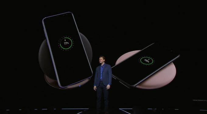 Samsung präsentiert Galaxy S8 & Galaxy S8 Plus