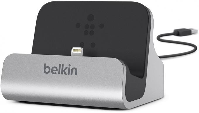 Belkin-Lightning-Dockingstation
