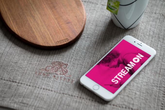 StreamOn bei der Telekom: Tausche grobe Pixel gegen Nichtberechnung des Traffics