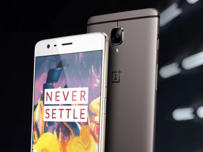Das OnePlus 3T erhält bald einen Nachfolger