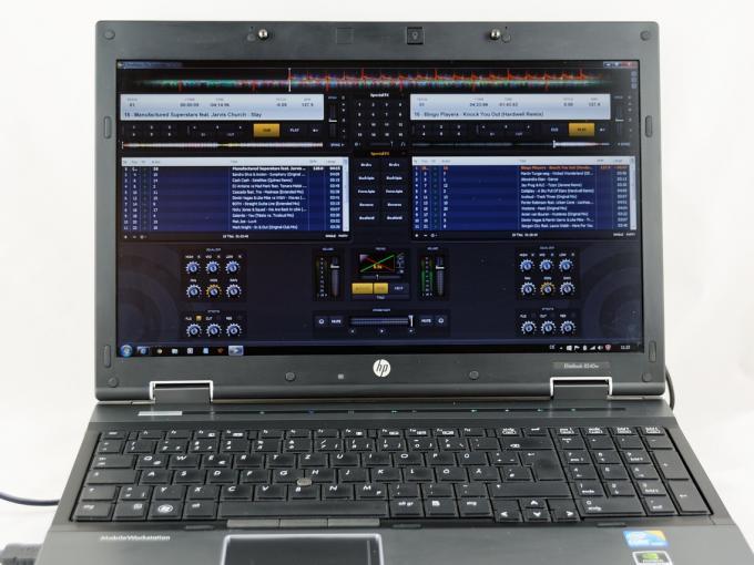 Das HP EliteBook gehört zu den Notebooks, die betroffen sind