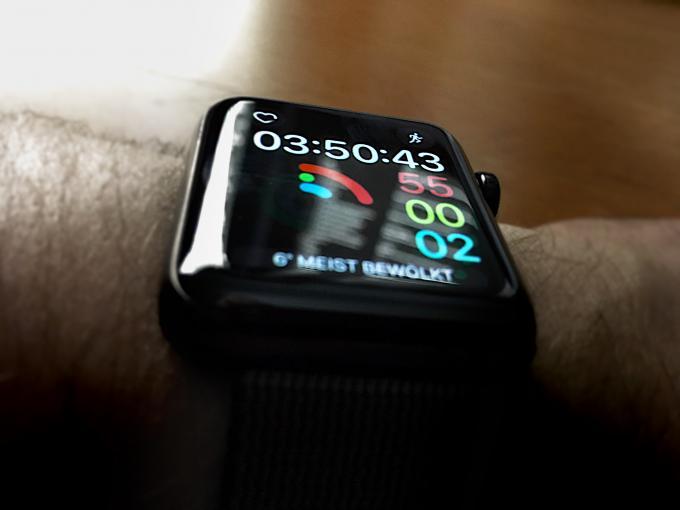 Der Pulsmesser der Apple Watch ist der beste im Testfeld