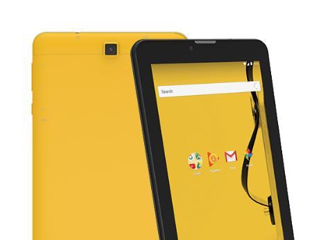 Kodak Tablets mit Android 7.0 Nougat