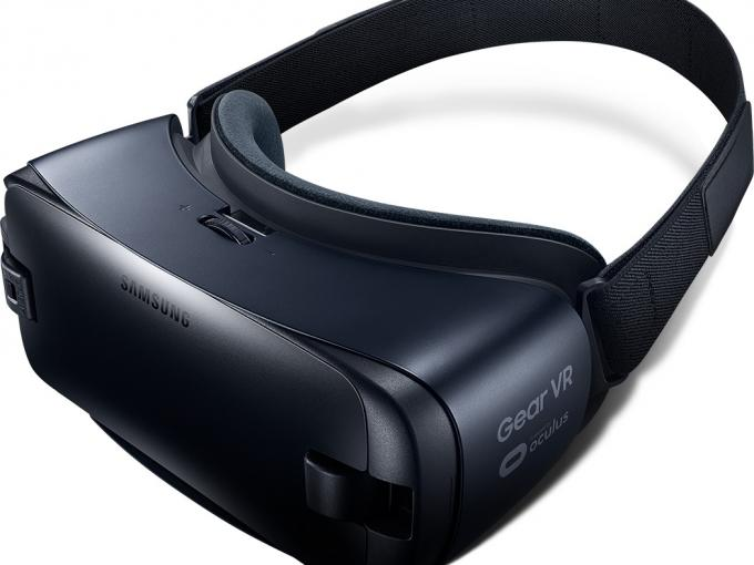 Samsungs jüngste GearVR-Iteration